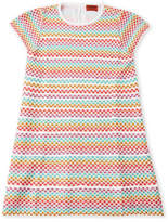Missoni Girls 7-16) Multicolor Dress