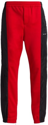 Givenchy Colorblock Track Pants