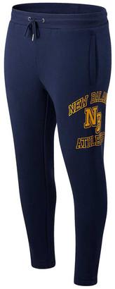 New Balance Athletics Mens Varsity Track Pants