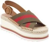 Marc Fisher Glenna Platform Espadrille Sandal