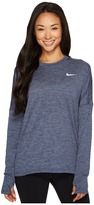 Nike Therma Sphere Element Long Sleeve Running Top Women's Long Sleeve Pullover