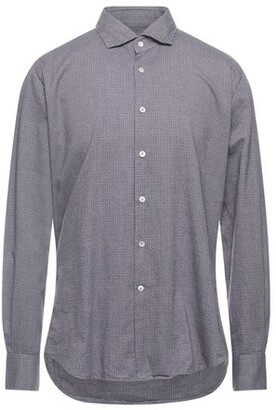 Glanshirt Shirt