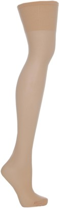 Cosyfeet Softhold Premium Hold-ups 30 Denier - Natural - One Size Fits All