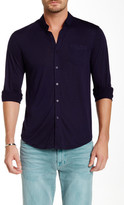 Joe's Jeans Joe&s Jeans Abel Regular Fit Shirt