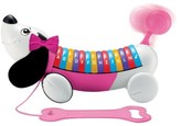 Leapfrog AlphaPup - Pink