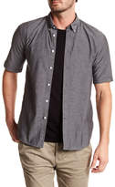Junk De Luxe Short Sleeve Regular Fit Shirt
