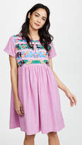 Roberta Roller Rabbit Tarra Embellished Dress