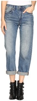 Free People Universal Boyfriend Jeans in Sky Women's Jeans