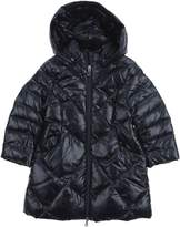 Armani Junior Down jackets - Item 41750175