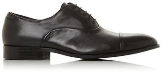 Dune London Secret Round Toe Oxford Shoes