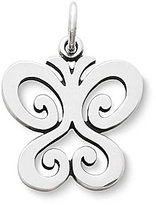James Avery Jewelry James Avery Spring Butterfly Charm