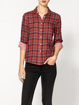 Joe's Jeans Reversible Single Pocket