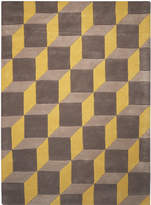 Houseology Plantation Rug Company Geometric Rug 07 - 120 x 170