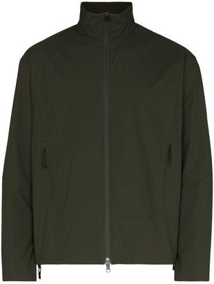 Snow Peak 2L Octa lightweight jacket