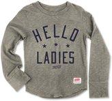 PREFRESH - Baby Boy's Hello Ladies T-Shirt