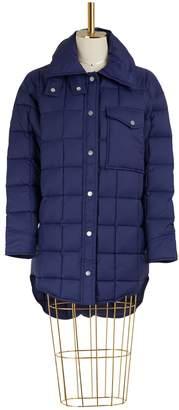 Lu Mei Herne hill shirt jacket