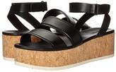 Vince Jet (Black) Women's Shoes