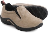 Merrell Jungle Moc Suede Shoes - Slip-Ons (For Little and Big Kids)