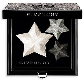 Givenchy Black To Light Eyeshadow Palette Limited Edition Holiday