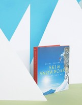 Books 50 Places to Ski & Snowbaord Before You Die Book