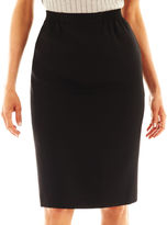 Alfred Dunner Pencil Skirt