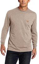Pendleton Men's Long Sleeve Deschutes T-Shirt