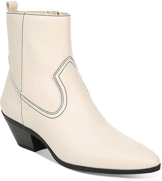 Sam Edelman Garth Booties Women Shoes