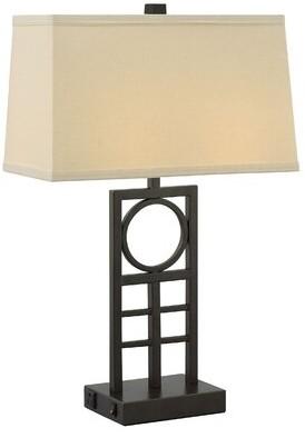 Medallion Lighting Desk Lamp