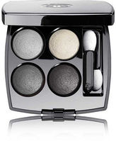 Chanel LES 4 OMBRES - BLUE RHYTHM DE COLLECTION Multi-Effect Quadra Eyeshadow
