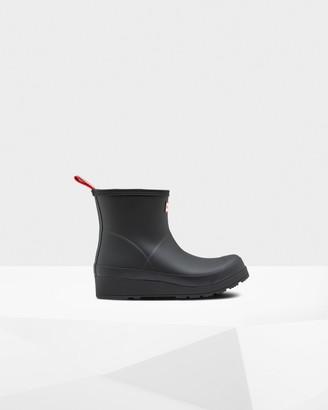Hunter Women's Original Play Insulated Short Rain Boots