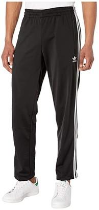 adidas Firebird Track Pants (Black) Men's Workout