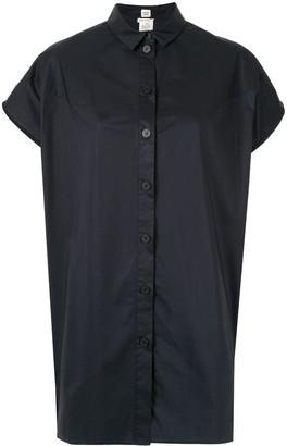 Hermes Pre-Owned Long Short-Sleeve Shirt