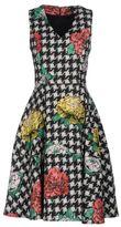 OLLA PARÈG Knee-length dress