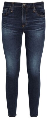 AG Jeans Legging Ankle Crop Jeans