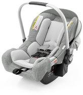 Stokke PIPA; by Nuna® Car Seat & Base, Black Melange