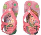 Havaianas Frozen Sandals Girls Shoes