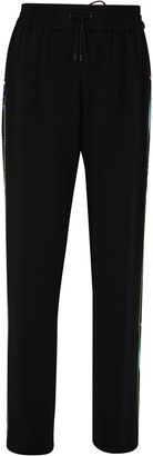 Kenzo Side Bands Trousers
