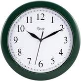 "La Crosse Technology 25205 10"" Hunter Green Wall Clock"