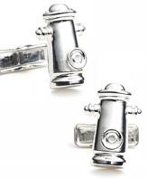 Ravi Ratan Fire Hydrant Cufflinks.