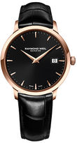 Raymond Weil Tocatta Collection, Rose Gold and Stainless Steel Watch