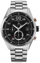 Giorgio Fedon Stainless Steel Vintage VII Quartz Watch,45mm