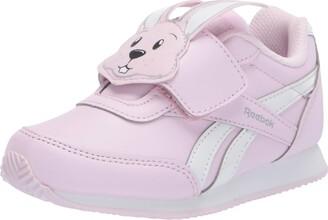 Reebok Girls Royal Cljog 2 KC Sneaker