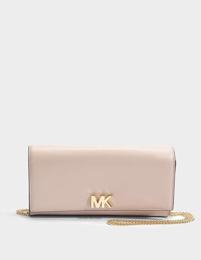 9c0953a20434 MICHAEL Michael Kors Pink Clutches - ShopStyle
