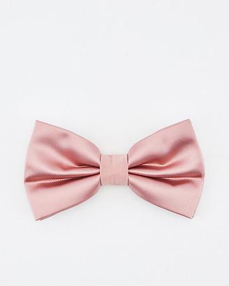Le Château Microfibre Bow Tie