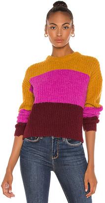 A.L.C. Robertson Sweater