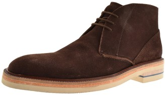 Oliver Sweeney Sweeney London Vellow Boots Brown