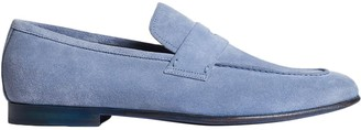 Dunhill Loafers