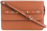 RED Valentino star studded shoulder bag