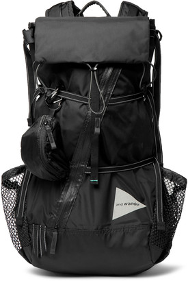 40l Cordura Backpack