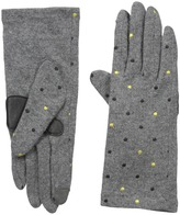 Echo Touch Pop Dot Gloves